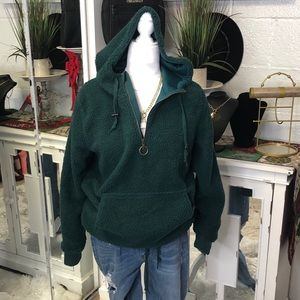 Sherpa Pull over